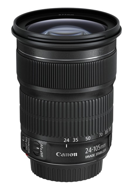Canon EF 24-105mm f/3.5-5.6 IS STM OEM [9521B005AA]