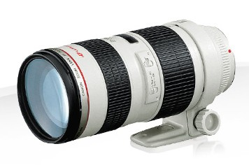 Canon EF 70-200mm f/2,8L USM [2569A018AA]