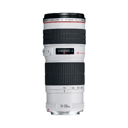 Canon EF 70-200mm f/4L USM [2578A009AA]