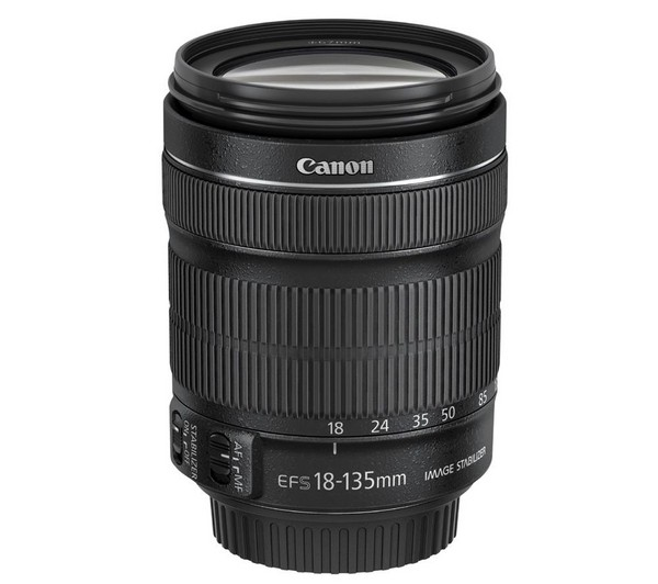 Canon EF-S 18-135mm f/3,5-5,6 IS STM OEM [6097B005AA]