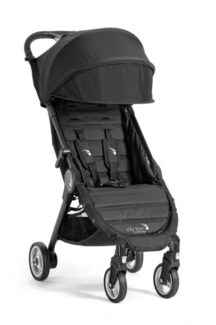 Baby Jogger CITY TOUR Onyx 375768