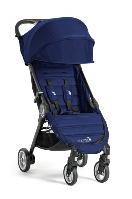 Baby Jogger CITY TOUR Cobalt 375769