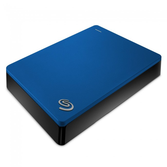 Seagate Backup Plus Portable 4TB modrý [STDR4000901]