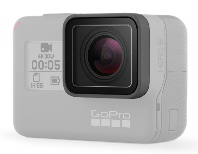 GoPro Protective Lens Replacement pro Hero5 Black [AACOV-001]