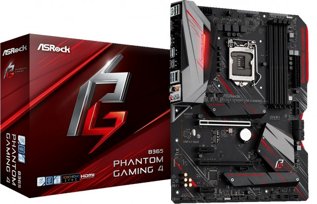 ASRock B365 PHANTOM GAMING 42816CZKin stockK24 CZhttps://www.k24.cz/product/673618/ASRock_B365_PHANTOM_GAMING_4.html.http://static-google.komputronik.pl/product-picture/6/PLB365PHANTOMGAMING4-1.jpgASRockNotebooky, PC > PC komponenty > Základní desky