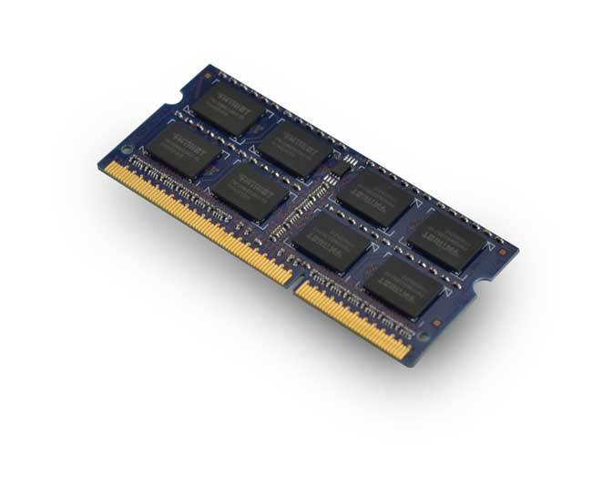 Patriot Signature Line 2GB [1x2GB 800MHz DDR2 CL5 SODIMM] PSD22G8002S