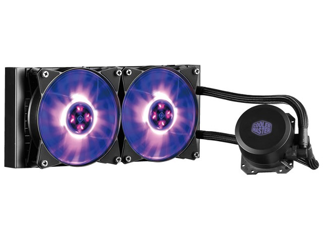 CoolerMaster MasterLiquid Lite 240 [MLW-D24M-A20PC-R1]