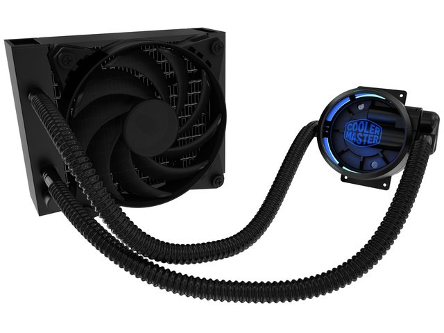 CoolerMaster MasterLiquid Pro 120 [MLY-D12X-A20MB-R1]