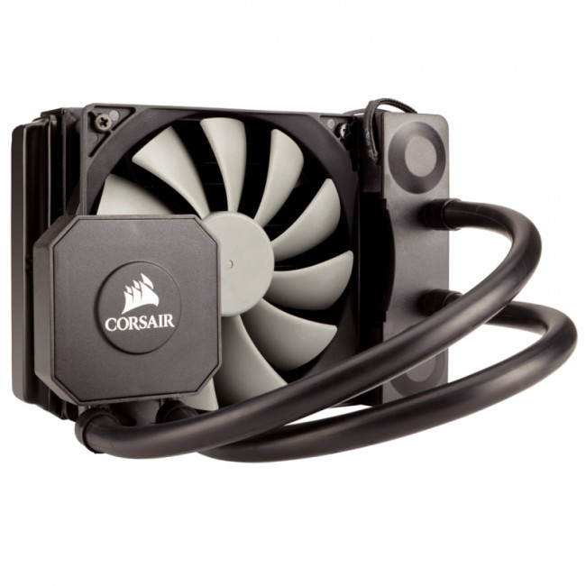 Corsair Hydro Series H45 Liquid CPU Cooler [CW-9060010-WW]